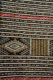 Manta del Berber Fotos de archivo libres de regalías