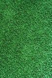 Manta verde Imágenes de archivo libres de regalías