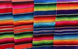 Mantas mexicanas Fotos de archivo