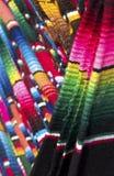 Mantas mexicanas Foto de archivo libre de regalías