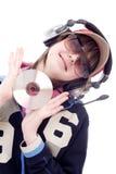 Mante della musica Immagine Stock Libera da Diritti