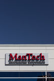 ManTech International Corporation Facility Royalty Free Stock Image