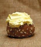 Manteiga Imagens de Stock