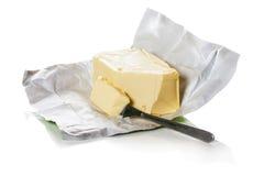 Manteiga foto de stock royalty free