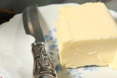 Manteiga Fotos de Stock Royalty Free