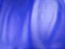 Mantel violeta del PVC Imagen de archivo