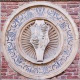 Mantel-von-Arm von Mailand Lizenzfreie Stockfotos