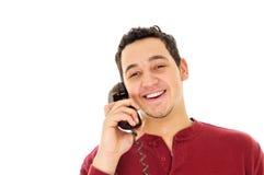 mantelefon Royaltyfri Fotografi
