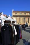 Mantelli di carnevale Fotografie Stock
