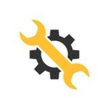 Mantenga el icono de la herramienta