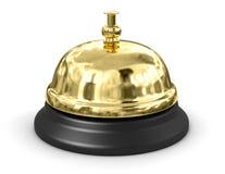 Mantenga la campana Imagen de archivo