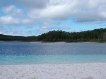 Mantenha fresco na ilha australiana fotos de stock