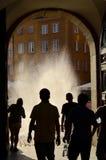 Mantimento fresco Foto de Stock