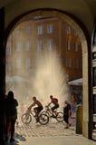Mantimento fresco Imagens de Stock