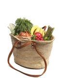 Mantimentos orgânicos Imagens de Stock