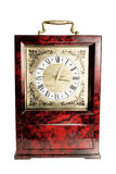 Mantle Clock Stock Image