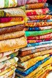 Mantones árabes imagen de archivo libre de regalías