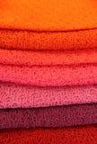 Mantones hechos a mano en Arequipa imagen de archivo libre de regalías