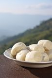 Mantou Immagine Stock