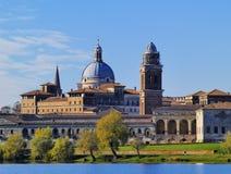Mantova Immagini Stock