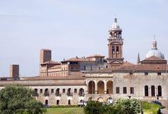 Mantova Stock Photos