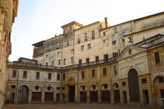 Mantova royalty free stock photos