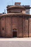 Mantova Old Town Stock Images