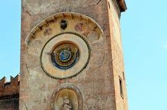 Mantua Италия Стоковые Изображения RF