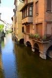 Mantua Италия Стоковые Фотографии RF