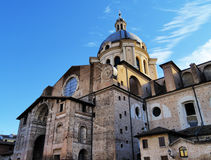 Mantua Royalty Free Stock Images