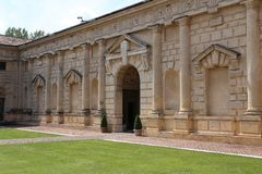Mantua стоковое фото