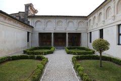 Mantua Stock Afbeelding