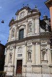 Mantua Stock Afbeeldingen