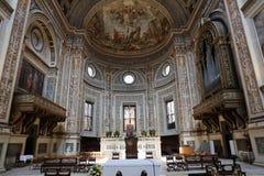 Mantua Royalty-vrije Stock Afbeeldingen