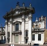 Mantua Cathedral Stock Photos