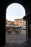 Mantua, Italy Stock Images