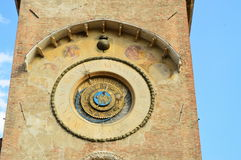 Mantua italy Stock Photo
