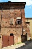 Mantua italy Stock Image