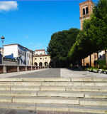 Mantua, Italy Stock Images