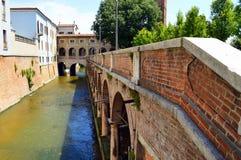 Mantua italy Royalty Free Stock Images