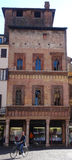 Mantua, Italy Royalty Free Stock Photography