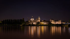 Mantua Stock Photo