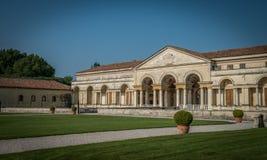 Mantua, Palazzo Te stockbilder