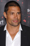 Manu Bennett Royalty Free Stock Photos