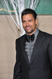Manu Bennett Royalty Free Stock Photo