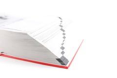 Manual Book Stock Images
