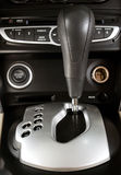 Manual Gearbox Stock Photo