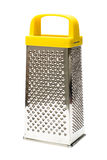 Manual grater Stock Image