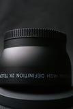 Manual Lens Macro Set Royalty Free Stock Images