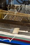 Manual Loom Royalty Free Stock Images